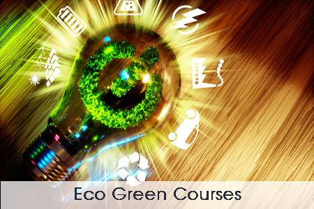 Eco Green Courses